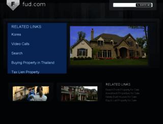 m.fud.com screenshot