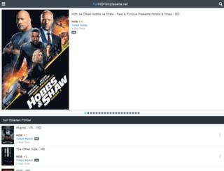 m.fullhdfilmizle.org screenshot