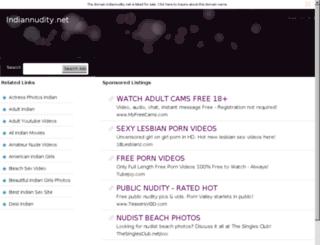 m.indiannudity.net screenshot