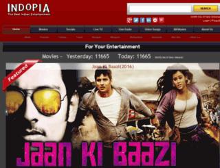 m.indopia.com screenshot