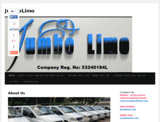 m.jumbolimo.com screenshot