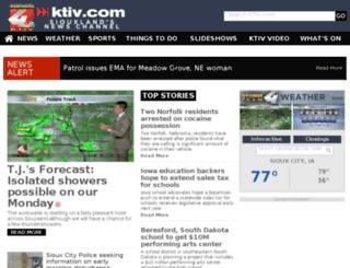 Access Mktivcom Home Ktiv News 4 Sioux City Ia News Weather