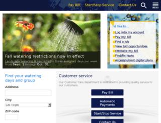 m.lvvwd.com screenshot