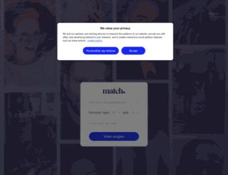 m.meetmoi.com screenshot
