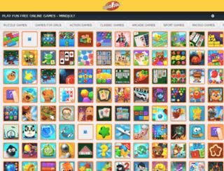 m.mindjolt.com screenshot