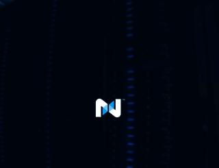 m.monsterscooterparts.com screenshot