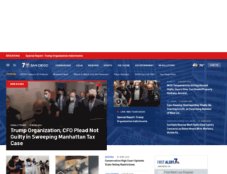 m.nbcsandiego.com screenshot