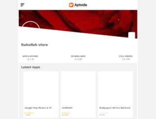 m.rahullah.store.aptoide.com screenshot