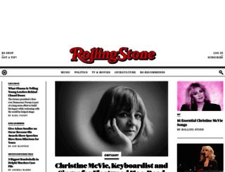 m.rollingstone.com screenshot