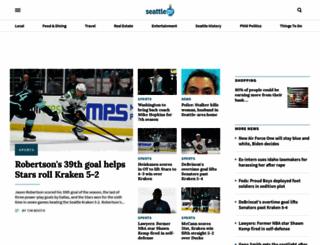 m.seattlepi.com screenshot
