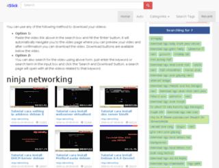 m.stafaband.info screenshot