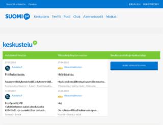 m.suomi24.fi screenshot