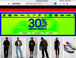 m.surfstitch.com screenshot