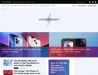 m.theinquirer.net screenshot