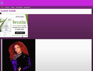 m.theybf.com screenshot