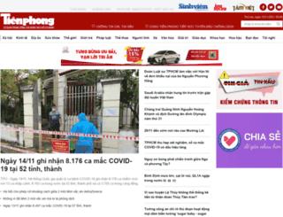 m.tienphong.vn screenshot