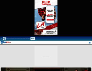 m.tribunnews.com screenshot