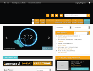 m.videosforyouth.com screenshot