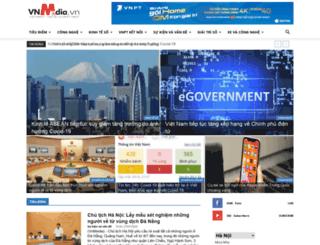 m.vnmedia.vn screenshot