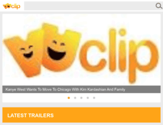 m.vuuclip.com screenshot