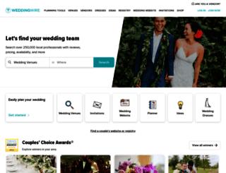 m.weddingwire.com screenshot