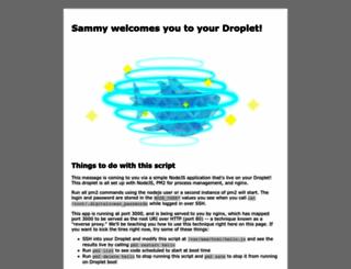 m024.blindsidenetworks.com screenshot