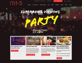 m1-5.com screenshot