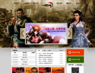 m1.youzu.com screenshot