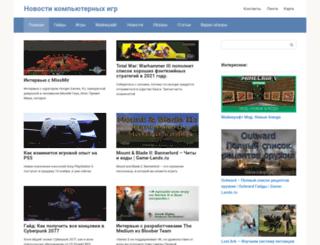 m1necraft.ru screenshot