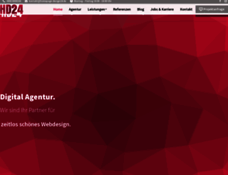 m2m-media.de screenshot