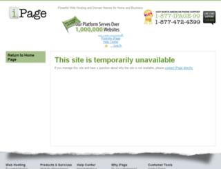 m3ba3d.com screenshot