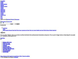 ma6bkhy.com screenshot
