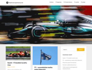 maailmannopeinkansa.fi screenshot