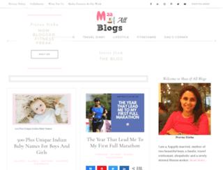 maaofallblogs.com screenshot