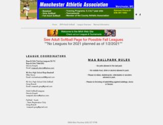 maapark.org screenshot
