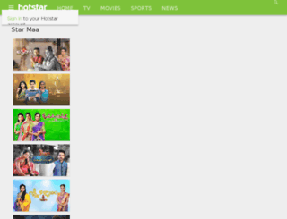 maatv.com screenshot