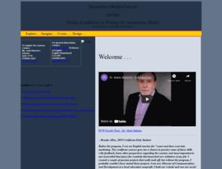 mabrito.net screenshot
