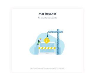 mac-how.net screenshot