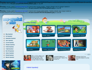 mac-oyunlari.com screenshot