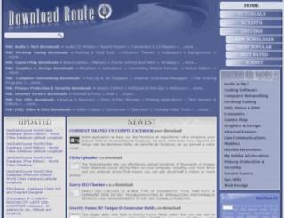 mac.downloadroute.com screenshot
