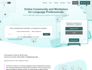 mac.proz.com screenshot