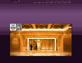 macaulkf.com screenshot