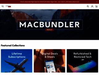 macbundler.com screenshot