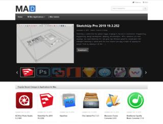 macdownload.net screenshot