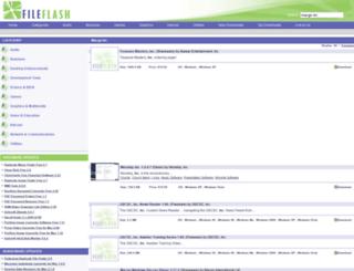 macgo-inc.fileflash.com screenshot