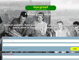 macgreat.com screenshot
