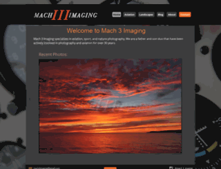 mach3imaging.com screenshot