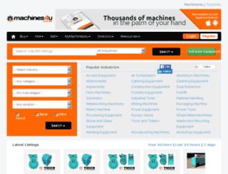 machines4u.cachefly.net screenshot