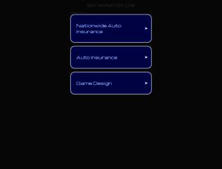 machinination.com screenshot