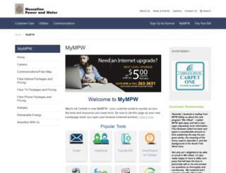 machlink.com screenshot